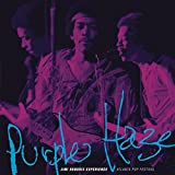 Purple Haze / Freedom