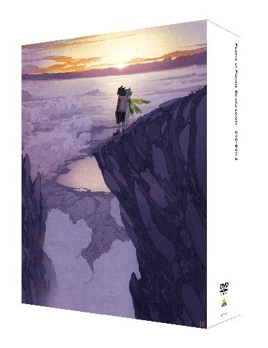 Animation - Psalms Of Planets Eureka Seven (Koukyoushihen Eureka Seven) DVD Box 2 (6DVDS) [Japan LTD DVD] BCBA-4313