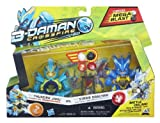B-Daman Face Off Assortment, Multi Color (Design may vary)