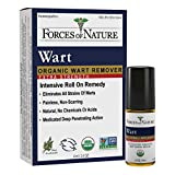 Forces of Nature -Natural, Organic Wart Extra
