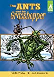 Ants and the Grasshopper (Short Tales: Fables)