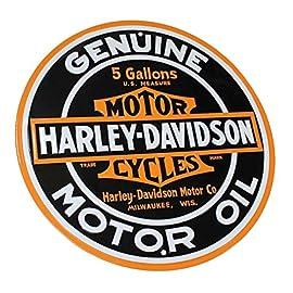 Harley Signs