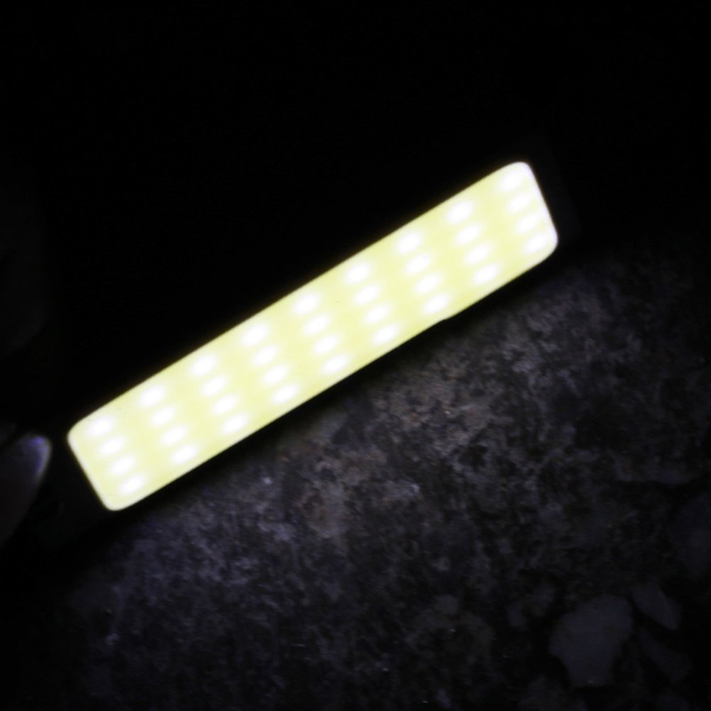 Adaptadores de fest/ón BA9S Vosarea COB 24SMD Superbright Panel LED Blanco L/ámpara de Techo Auto Coche Interior Placa de Lectura Luz Interior L/ámpara Cableada con T10