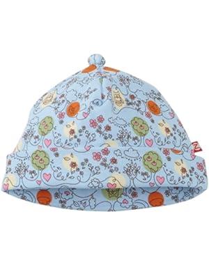Windy Days Organic Hat