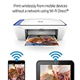 HP DeskJet 2655 All-in-One Compact Printer, HP