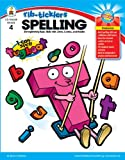 Spelling, Karen Kenney and Darcy Andries, 1936022176