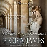 Bargain Audio Book - Enchanting Pleasures