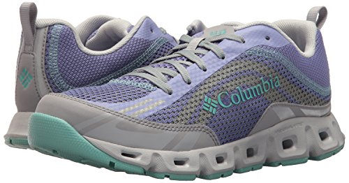 DRAINMAKER Women's IV Water Fairytale Shoes Columbia Purple Aquarium 8vq5f5w