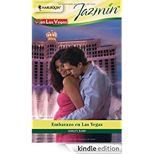 Embarazo en las vegas (Spanish Edition) SHIRLEY JUMP