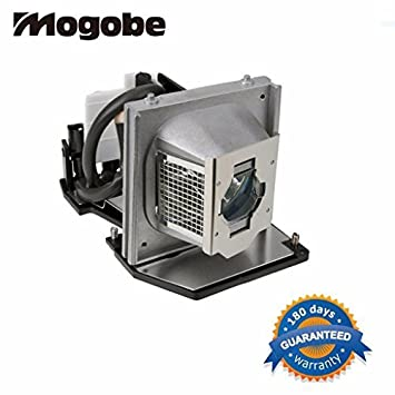 mogobe Compatible para Dell 2400 MP lámpara de proyector con ...