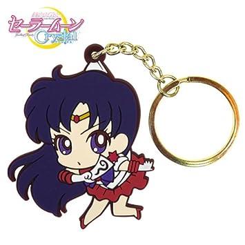 Sailor Moon marinero de marzo de cristal llavero pellizcado ...
