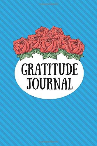 Gratitude Journal: Morning Journal for Reflection of Life's Daily Blessings, Sky Blue (Gift of Love)