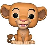 Funko Pop Disney Lion King Nala Nc Games Padrão