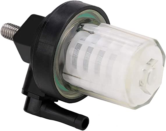 Fuel Filter Yamaha Outboard  9.9 15 20 25 30 40 HP 4stroke 65W-24251-10