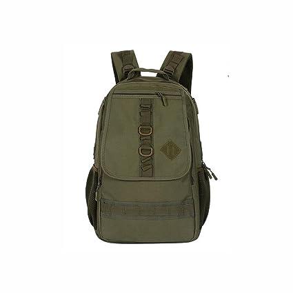 60a6579b5b6d Amazon.com : YaXuan Waterproof 900D Tactical Backpack Military Camo ...