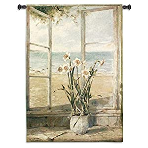 51tJvnUy3jL._SS300_ Beach Tapestries & Coastal Tapestries