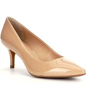 0b43f1ba8a8 Gianni Bini Treasa Pumps Women Shoes