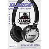 XLARGE Bluetooth ヘッドホン BOOK