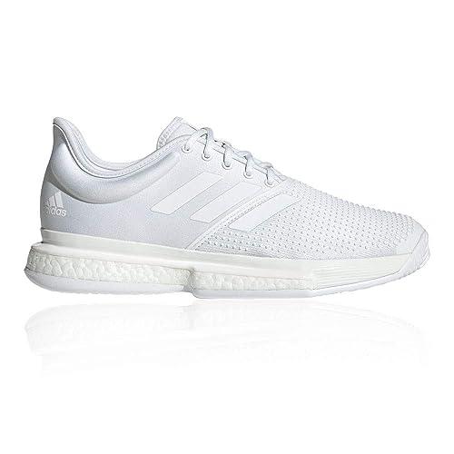 adidas Solecourt M Primeblue, Chaussures de Tennis Homme
