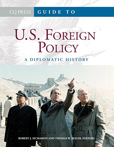 Download Guide to U.S. Foreign Policy: A Diplomatic History Pdf