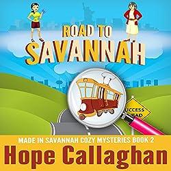 Road to Savannah