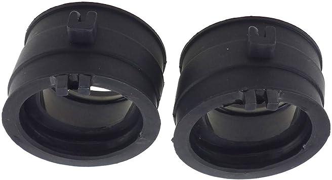 Carburetor Intake Interface Manifold Boot For Steed400 NT400 VT600 VT750CD VT750DCB VT750DCA