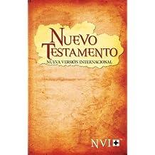 NVI Trade Edition Outreach New Testament