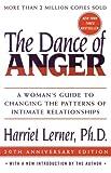 The Dance of Anger, Harriet Lerner, 006074104X
