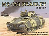 M-2/M-3 Bradley in Action, Jim Mesko, 0897472802