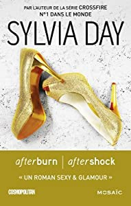 vignette de 'Afterburn, aftershock alerte (Sylvia Day)'