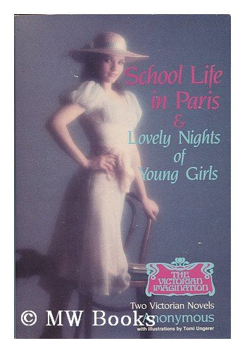 School Paris Lovely Nights Young