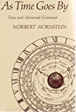 As Time Goes By, Norbert Hornstein, 0262081911