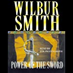 Power of the Sword | Wilbur Smith
