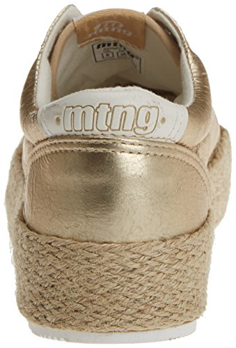 Pu MTNG Action C32350 Argent de Oro Blanco Or Fitness Femme Crasto Evan Chaussures xvHwxRpF