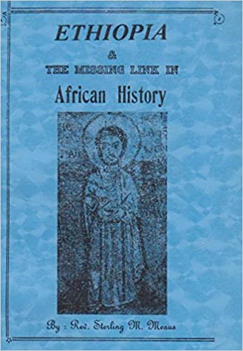Ethiopia and the missing link in African history PDF