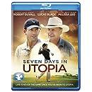 Seven Days in Utopia [Blu-ray]
