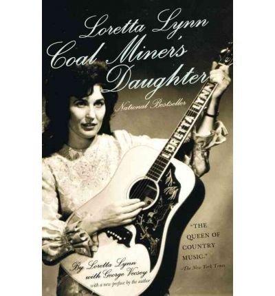 BY Lynn, Loretta ( Author ) [{ Coal Miner's Daughter (Vintage) By Lynn, Loretta ( Author ) Sep - 21- 2010 ( Paperback ) } ]