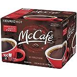 McCafe Premium Roast Coffee K-Cups, 100 Count