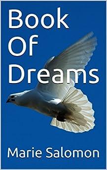 Book Of Dreams by [Salomon, Marie]