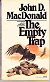 The Empty Trap, John D. MacDonald, 0449141853