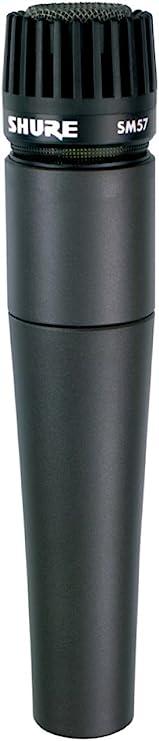 Shure SM-57 Microphone
