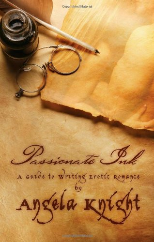 Passionate Ink: A Guide to Writing Erotic Romance by Loose Id, LLC