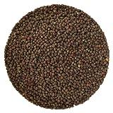 Brown Mustard Seeds 80 oz by Olivenation