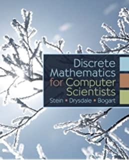 Discrete mathematics for computer science with student solutions discrete mathematics for computer scientists fandeluxe Image collections