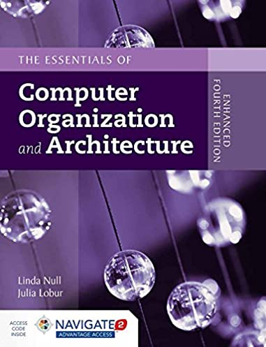 essentials of computer organization and architecture linda null rh amazon com Computer User Guides Computer User Guides