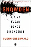Sin un Lugar Donde Esconderse, Glenn Greenwald, 8466654593