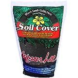 Mosser 1112 Black Sand Soil Cover, 1.5 Quarts