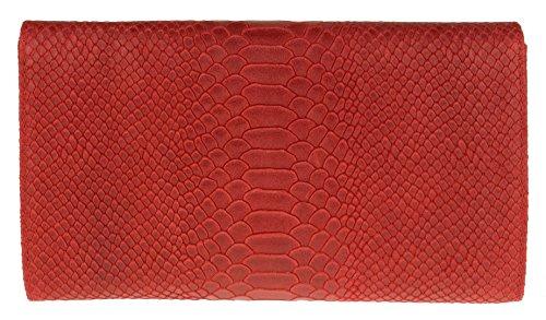 Girly Handbags - Cartera de mano Mujer Red