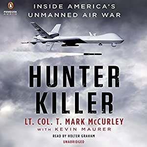 Hunter Killer Hörbuch