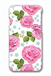 Rose Earth Hard For SamSung Galaxy S4 Mini Case Cover